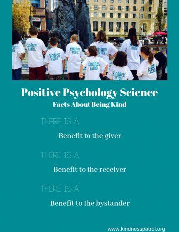 kindness psychology